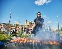 """14 августа на """"Каменке"""" пройдет фестиваль еды и напитков """"Рестодэй"""""""