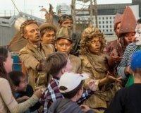 В Казани пройдет фестиваль уличного перфоманса «Культурный SDVIG»