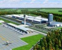 Казанцы и гости города интересуются строящимся выставочным центром «Kazan Expo»