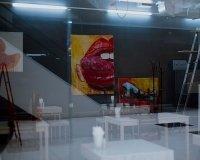 В самарском кафе Фрол Веселый представит свои картины
