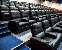 """Сегодня все кресла в кинотеатре """"Мегаполис"""" стали мягкими"""
