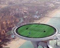 Тольяттинские теннисисты сыграют на турнире Kazan Open
