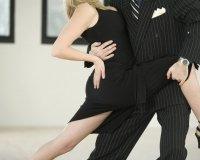 Иркутян приглашают поучиться аргентинскому танго