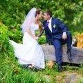 «Свадьба на природе» – праздник для двоих!