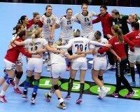 Российские гандболистки победили сборную Южной Кореи 6 августа на Олимпиаде в Рио