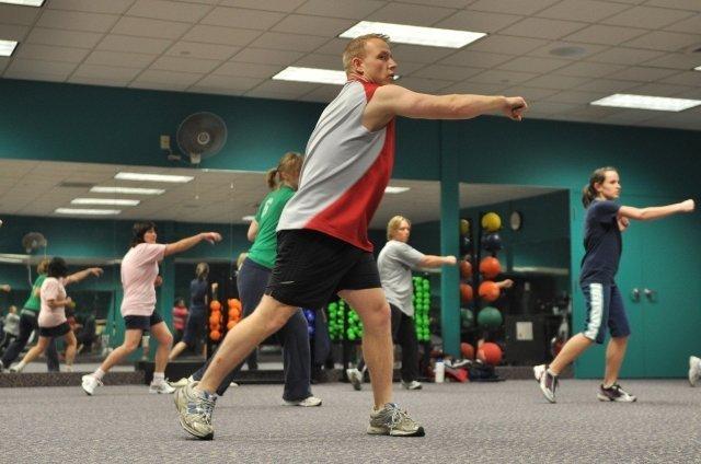 9f22ad1c3 Новый спортивный сезон: обзор фитнес-клубов, йога-центров и других  спортивных мест