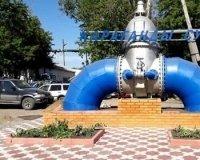 В шахтерской столице теперь есть памятник монополисту «Караганды Су».