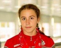 Красноярская спортсменка дебютировала на Олимпиаде в Бразилии