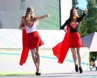 Участницы конкурса «Мисс Вело-Город» сдадут кровь