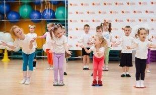 4 спортивных зала в Челябинске, где есть детский фитнес