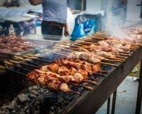 В начале осени на Караульной горе пройдет фестиваль еды «Летняя кухня»