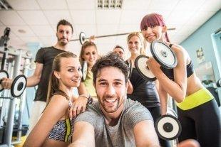 Лучшие акции в фитнес-клубах Екатеринбурга