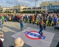 В Казани пройдут танцевальные батлы «Kazan circles»