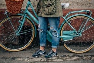 10 маршрутов для прогулки на велосипеде в Красноярске