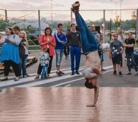 Тусовки Красноярска, на которые можно попасть бесплатно
