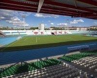 Билеты на домашний матч ФК «Уфа» с грозненским «Тереком» можно купить на Чемпионат.com