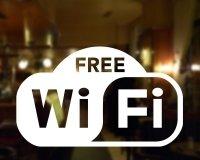 Уфа обогнала Москву в Топ-10 городов по количеству точек халявного Wi-Fi
