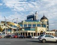 Возможно, в Казани появится второй ТЦ «Кольцо»
