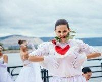 На набережной Тольятти снова выступит шоу-балет «Театро»