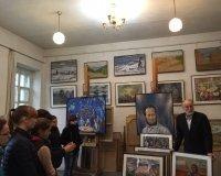 В «Куликовке» показывают портреты хороших людей
