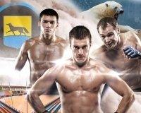 В Сургуте проведут  Чемпионат по уличным боям