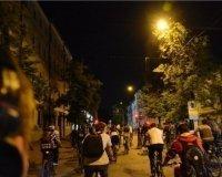 21 августа в Казани пройдет ночной велопробег