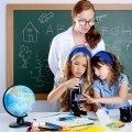 Теория и методика преподавания в образовательном учреждении