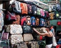 В Казани открывается Вьетнамский рынок
