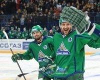 Стартует Кубок РБ по хоккею с участием «Салавата Юлаева»
