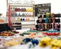 В Тюмени откроется традиционная ярмарка IGOLKAmarket