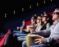 Жители Екатеринбурга могут посмотреть фильм в 3D по цене фильма в 2D