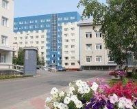 Лучшая больница Югры находится в Сургуте