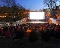 В Ночь кино в Уфе вместо 3D Mapping шоу просто устроят кинопоказ в парке