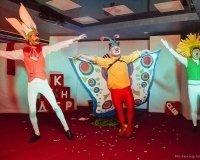 20 августа в Уфе пройдет очередной фестиваль уличных театров
