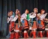 В ЦПКиО на День города состоится многонациональный концерт
