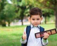 Юных тюменцев бесплатно научат ментальной арифметике