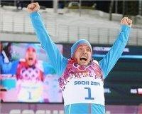Среди тюменских детей разыграют лыжи Евгения Гараничева