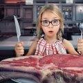 В ШТАНАХ дети едят бесплатно