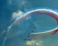 20 августа в Самарской области — Фестиваль авиационных, технических и военно-прикладных видов спорта