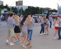 В пятницу в Уфе пройдет танцевальный опен-эйр для любителей сальсы
