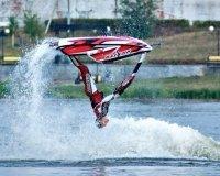 20 августа в Казани пройдут зрелищные соревнования по аквабайку