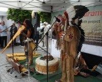 В Тольятти в третий раз выступит перуанская группа Pucaramanta