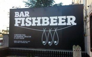 Открытие: FishBeer