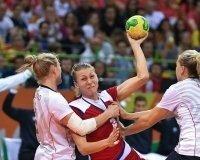 Тольяттинские гандболистки прорвались в финал Олимпиады