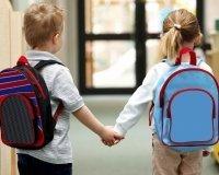 Благотворительный фонд «Оберег» до конца августа проводит акцию «Соберем детей в школу»