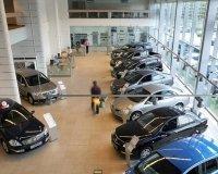 В Сургуте самая большая в стране концентрация автосалонов