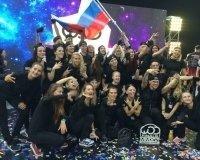 Красноярская танцевальная команда Evolvers будет представлять Россию на мировом чемпионате