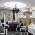 Элегантный ресторан для банкетов