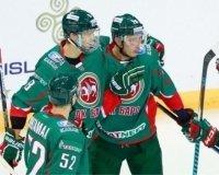 23 августа «Ак Барс» откроет сезон развлекательной программой и матчем со «Слованом»