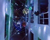 Уфимский художник превратит 13-метровую арку в звездный арт-объект для загадывания желаний